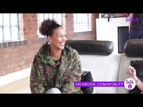 Riya interview with Silk TV (Part 2)
