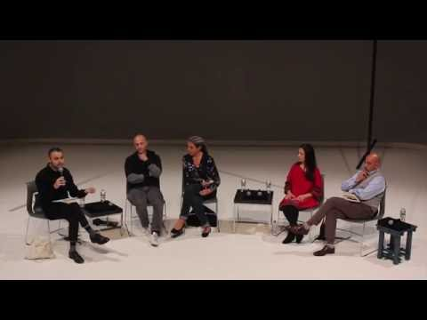 Towards Cultural Equity: The Institutional Perspective