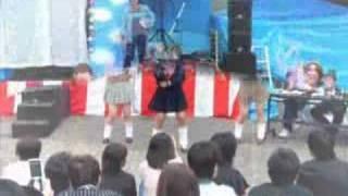 職業能力開発大学校学園祭2006、アジアンビューティ nokaidai asian bea...