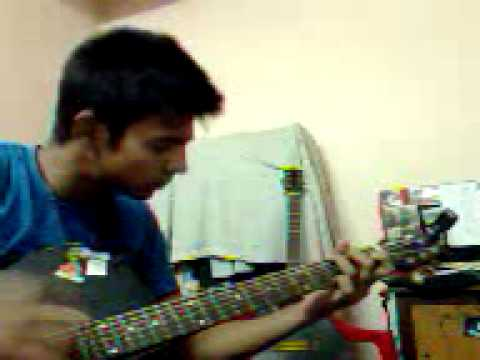Papa Kehte Hain Guitar Chords Lesson By Pawan For Ck Youtube