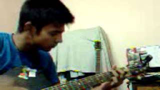 Papa Kehte Hain - Guitar Chords Lesson by Pawan for ck
