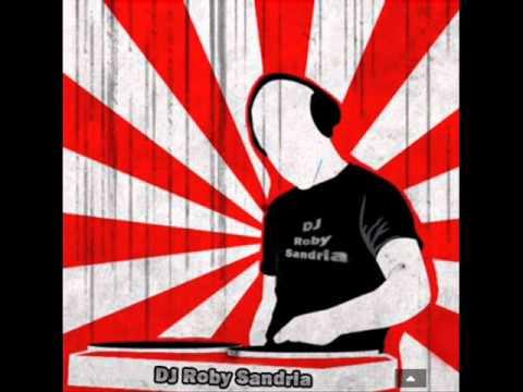 DJ Roby Sandria   MORENA