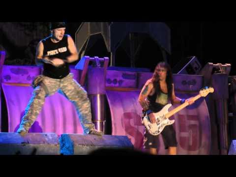 Iron Maiden When the wild wind blows LIVE Nickelsdorf, Austria 2011-06-13 1080p FULL HD