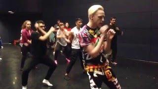 RuPaul's Drag Race Laganja Estranja (Jay Jackson) Laganja's Dance Class