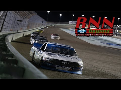 2019 Ford EcoBoost 200 @ Homestead Miami Speedway | NGOTS Rewind Show