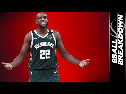 Do The Bucks Have TWO TOP 10 PLAYERS In The NBA??
