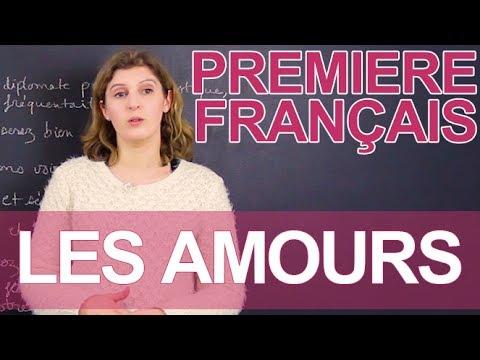 Les Amours, Ronsard - Français - 1ère - Les Bons Profs