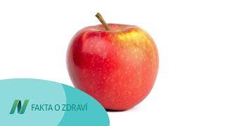 Opravdu stačí jedno jablko denně k tomu, abyste se vyhnuli doktorům?