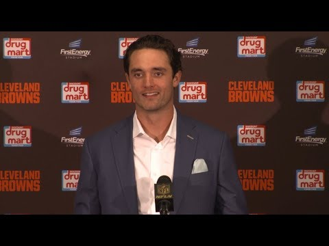 Brock Osweiler Postgame Press Conference - 8/21