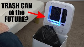 Townew Review: Trash Can of the Future?