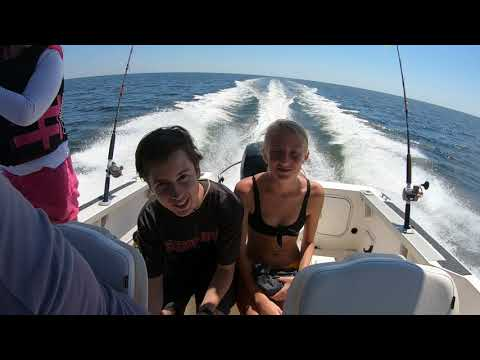 ST Marks Fishing (SHELL ISLAND)