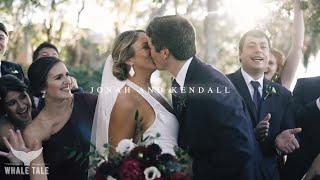 Jonah and Kendall // Wedding Video