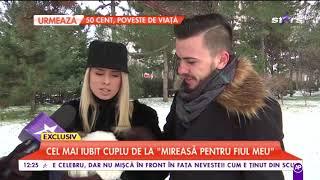"""Surpriză uriașă pentru fanii emisiunii """"Mireasă pentru fiul meu"""" thumbnail"""