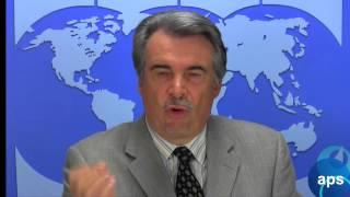APS NEU! Die Ukraine in der Prophezeiung