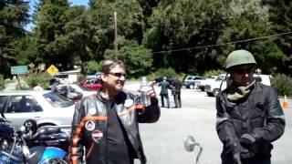 Kikker 5150 Hard Knock Red Wood Run SC to SF 2010