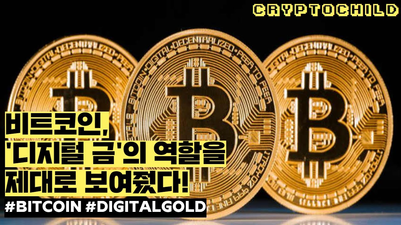 🔥 이란 사태, 비트코인 '디지털 금'의 역할을 제대로 보여줬다 🔥/ 우상향의 필요 조건 #bitcoin #digitalgold 5