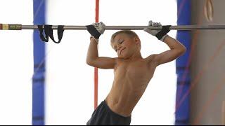 Спортивная гимнастика - Мотивация