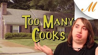 Top 10 Too Many Cooks Moments