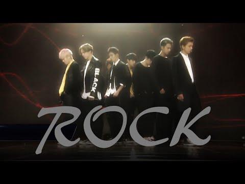 [MV] Seventeen- Rock