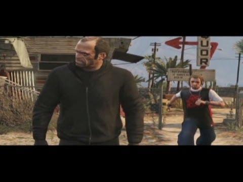 Expert: Video games don't trigger violence