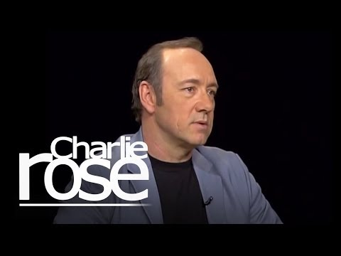Kevin Spacey Talks with Charlie Rose | Charlie Rose