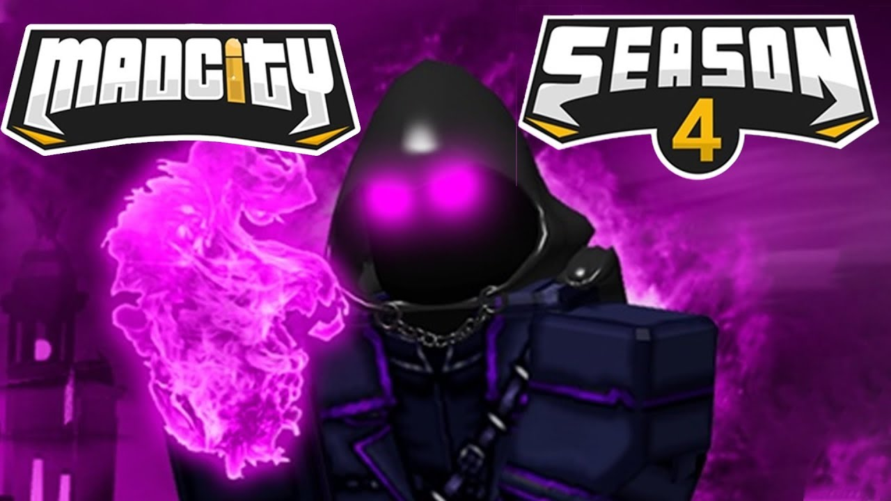 Full Guide New Mad City Season 4 Update Roblox - roblox games lagging my computer out engine bugs roblox