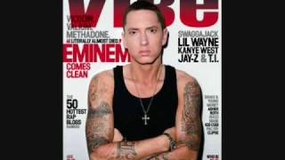 Eminem - The Warning(/Lyrics)