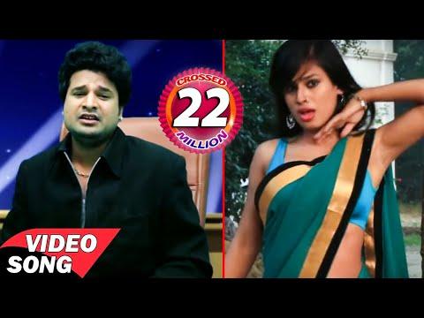Ritesh Pandey Superhit Song - पलानी मे जवानी रोवता - Palani Me Jawani Rowata - Bhojpuri Song 2017