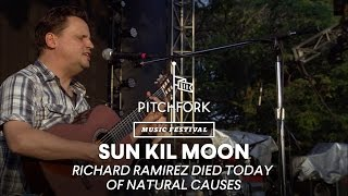Watch Sun Kil Moon Richard Ramirez Died Today Of Natural Causes video
