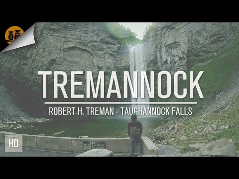 Walkbouts: Robert H. Treman | Taughannok Falls State Park - NY