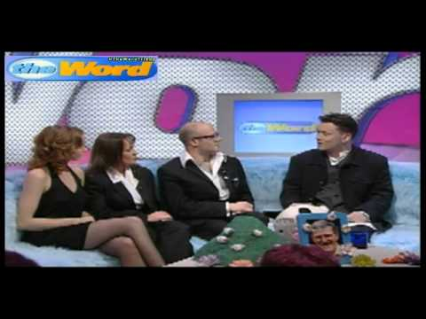 The Word s05e07 20/01/95 - Harry Hill, Camilla Power, Verucc