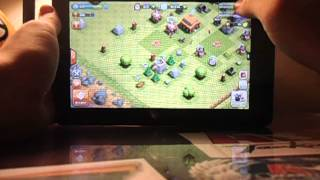 Clash of Clans - Dat Number (4)