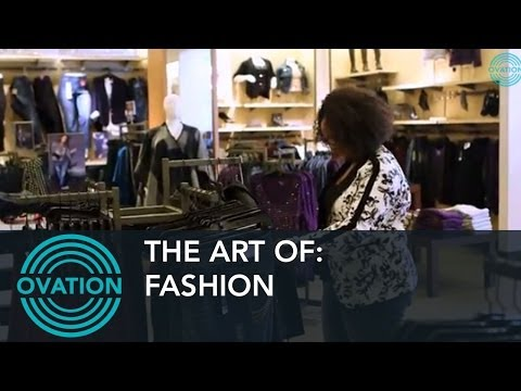 The Art Of: Fashion - Plus-Sized Couture - Ovation