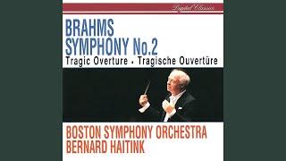 Brahms: Symphony No. 2 in D major, Op. 73 - 2. Adagio non troppo - L'istesso tempo, ma grazioso