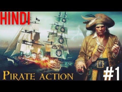 tempest pirate action rpg | hindi gamplay #1 |