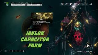 Warframe how to find Prosecutor grineer ( Javlok capacitor farm )