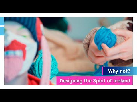 DesignMarch // HönnunarMars Reykjavik 2021 | Icelandair