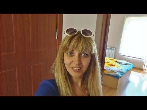 Bulgaria Sofia, My Rental Apartment Tour, Travel VLOG 2018