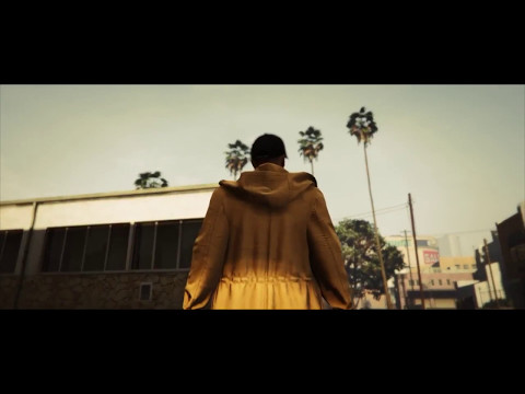 Jay IDK - Mentality [ GTA 5 Official Music Video ] !!SNIPPET!!