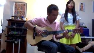 Adele: Million Years Ago- Cover By Cherise.a