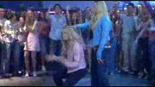 White Chicks Dance Off