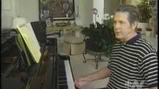 Brian Wilson Interview - September 10, 1998 (Part 1)