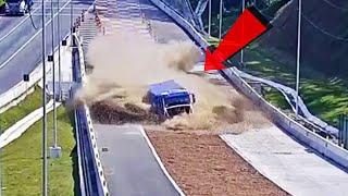 Ultimate Car Driving Fails Compilation #8 (Bad Drivers \u0026 Car Crashes 2021)