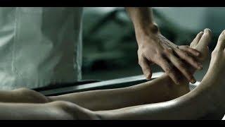El Cadáver de Anna Fritz (2015) - Trailer Oficial