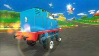 Mario Kart Wii: Thomas The Tank Engine V0.1 Mp3