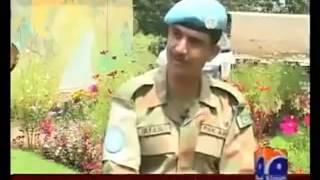 Repeat youtube video پاکستانی فوجی نے جیو نیوز کے منہ پر طمانچہ مار دیا!! لازمی دیکھئے