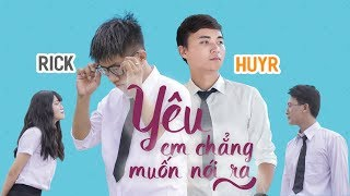 [AMV]+[EDM]x[Rap Việt] - Gặp Anh (Trang Too, Rieki) Anime Official