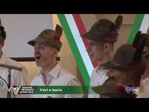 """Concerto """"Veci e Bocia"""""""