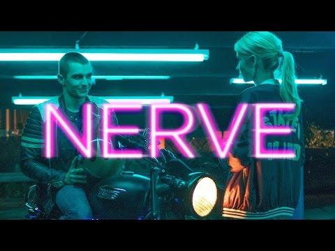 Nerve (2017): nel 2017 il web è ancora fantascienza 2