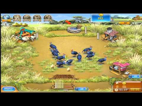 Play Farm Frenzy 3 Level 12